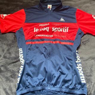 le coq sportif - ルコック  サイクルジャージ