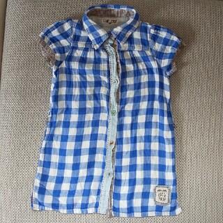 チップトリップ(CHIP TRIP)のCHIP TRIP 110cm(Tシャツ/カットソー)
