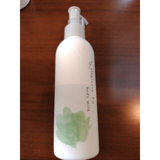 セイカツノキ(生活の木)の生活の木 4エレグランス ボディーミルク Fu(200mL)(ボディローション/ミルク)