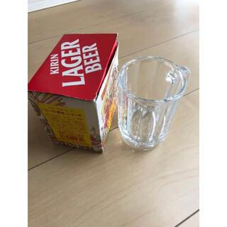 キリン(キリン)のキリンラガー 記念ジョッキ(グラス/カップ)