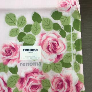 レノマ(RENOMA)のレノマ ハンカチ(ハンカチ)