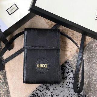 グッチ(Gucci)の新作 グッチ Gucci Off The Grid ミニバッグ(メッセンジャーバッグ)