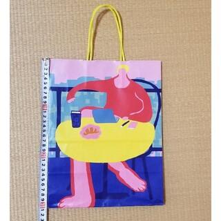 フランフラン(Francfranc)のフランフラン Francfranc ショッパー 紙袋 ショップ袋 ショップバッグ(ショップ袋)