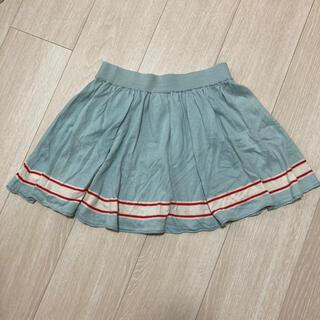 コドモビームス(こども ビームス)の【FAB】フレアスカート(スカート)