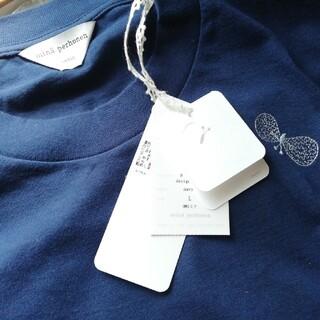 ミナペルホネン(mina perhonen)の⭐yu様専用です❕ミナペルホネン choucho カットソー Tシャツ送料込み❕(Tシャツ(半袖/袖なし))