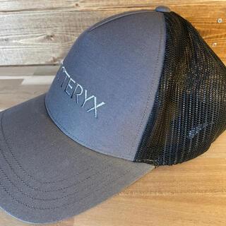 アークテリクス(ARC'TERYX)のアークテリクス、パタゴニア キャップ 帽子 セット(登山用品)