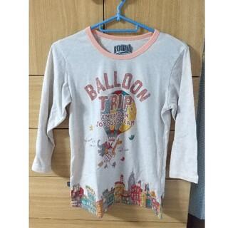 ラフ(rough)のroughTシャツ(Tシャツ(長袖/七分))