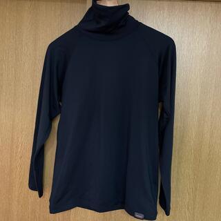 シマムラ(しまむら)の長袖 ハイネック(Tシャツ/カットソー(七分/長袖))