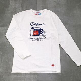 ロンハーマン(Ron Herman)の新品☆【lumber(ランバー)】Tシャツ メンズ レディース(Tシャツ(長袖/七分))