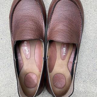 リゲッタ(Re:getA)のリゲッタ ドライビングシューズ(ローファー/革靴)