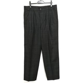 ジャンニヴェルサーチ(Gianni Versace)のジャンニヴェルサーチ パンツ サイズ54 L -(その他)