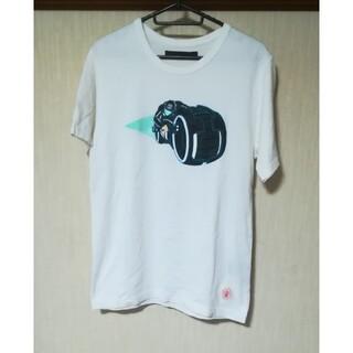 ネクサスセブン(NEXUSVII)のNEXUS7 NEXUSVII ネクサスセブン TRON(トロン) ディズニー(Tシャツ/カットソー(半袖/袖なし))