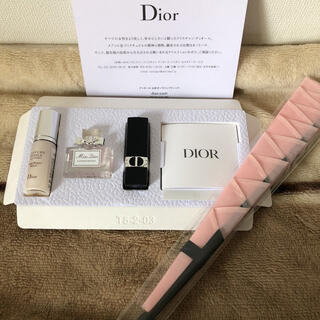 Christian Dior - DIOR バースデーギフト