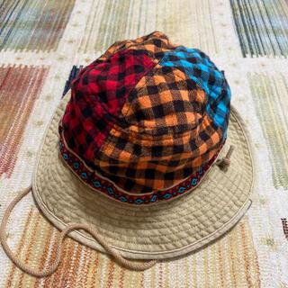 ラグマート(RAG MART)のラグマート 帽子 57cm (帽子)