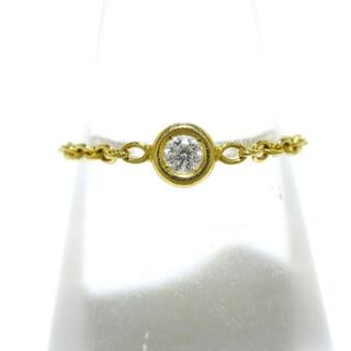 クリスチャンディオール(Christian Dior)のディオール/クリスチャンディオール美品 (リング(指輪))