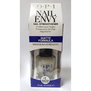 OPI - OPI Envy Matte NT T82 新品 箱付 15ml エンビーマット