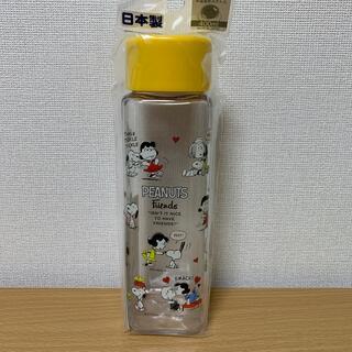 ピーナッツ(PEANUTS)のスヌーピー★スクエアボトル(容器)