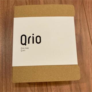 【新品】Qrio Hub キュリオハブ Q-H1 スマートロックを遠隔操作(ドアロック)