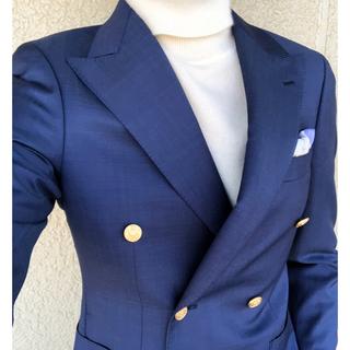 ロロピアーナ(LORO PIANA)の《今夏限定出品》ロロピアーナ スーツ (セットアップ)
