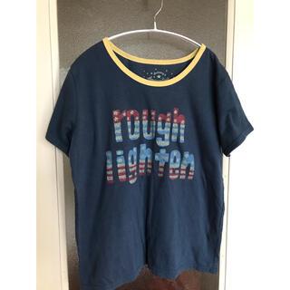 rough - rough ラフ Tシャツ レディース