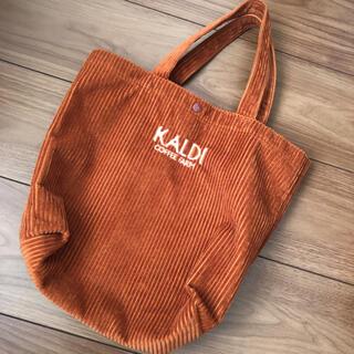 カルディ(KALDI)のカルディ トートバッグ(トートバッグ)