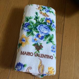 マリオバレンチノ(MARIO VALENTINO)のマリオバレンチオ タオル(タオル/バス用品)
