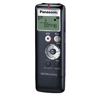 パナソニック(Panasonic)のPanasonic ボイスレコーダー 新品(その他)