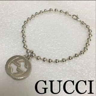 グッチ(Gucci)の本日価格☆正規品☆GUCCI インターロッキング ブレスレット(ブレスレット)