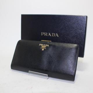 プラダ(PRADA)の正規品♔PRADA サフィアーノ長財布(財布)