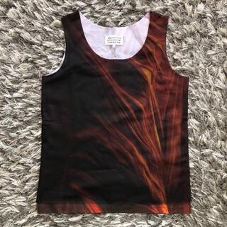 マルタンマルジェラ(Maison Martin Margiela)の再値下未使用 MaisonMargiela メゾンマルジェラ マルジェラ MM6(Tシャツ(半袖/袖なし))