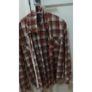 ロンハーマン(Ron Herman)のロンハーマン ビンテージチェックシャツ(シャツ)