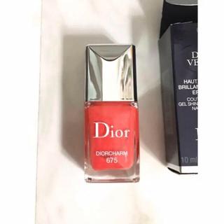 ディオール(Dior)のディオール  ヴェルニ ネイル(ネイル用品)