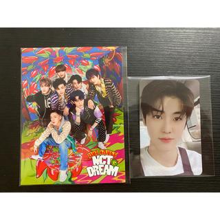 nct dream hot sauce cafe ver ジェミン トレカ(K-POP/アジア)
