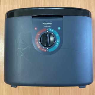 Panasonic - ナショナル 布団乾燥機