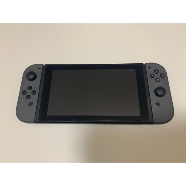 Nintendo Switch(ニンテンドースイッチ)のちびちび様専用 エンタメ/ホビーのゲームソフト/ゲーム機本体(家庭用ゲーム機本体)の商品写真