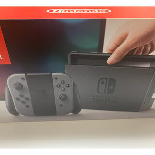 ニンテンドースイッチ(Nintendo Switch)のちびちび様専用(家庭用ゲーム機本体)