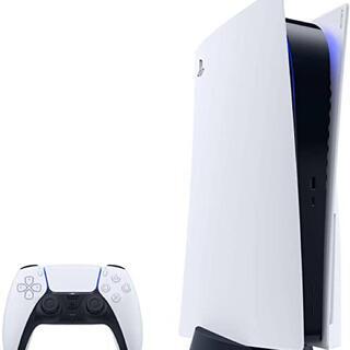 プレイステーション(PlayStation)のPlayStation5  本体 プレイステーション5(家庭用ゲーム機本体)