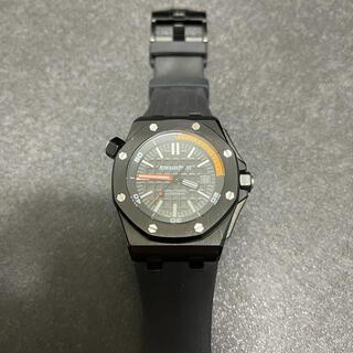 オーデマピゲ(AUDEMARS PIGUET)の時計(腕時計(アナログ))