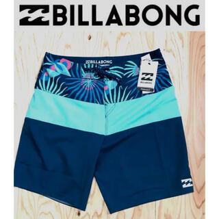 BILLABONG サーフパンツ ボードショーツ 水着 ビラボン メンズ 男性