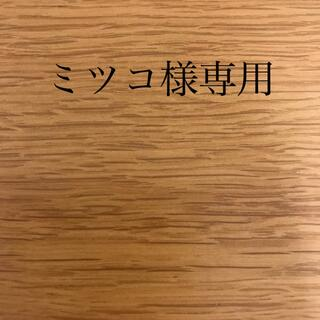 ミツコ様専用(語学/資格/講座)