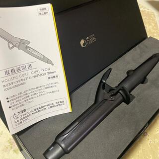 ホリスティック クレイツ 32mm(ヘアアイロン)