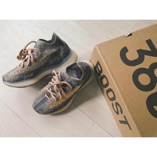 アディダス(adidas)のイージー ブースト  380(スニーカー)