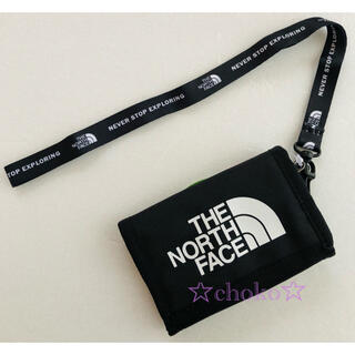 ザノースフェイス(THE NORTH FACE)の☆韓国限定☆ザノースフェイス★コインケース 財布(財布)