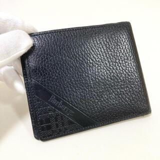バーバリー(BURBERRY)のバーバリー 折り財布 お札入れ(折り財布)