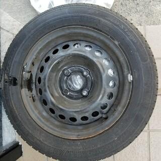 ホンダ(ホンダ)のFIT タイヤ 純正 ホイルタイヤセット 1本(タイヤ・ホイールセット)