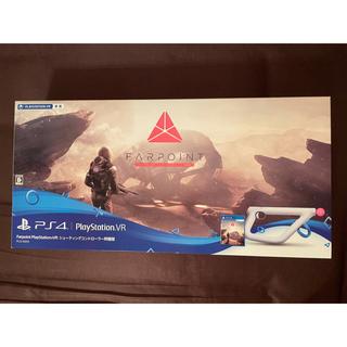 PlayStation VR - Farpoint (PSVR専用) シューティングコントローラー同梱版