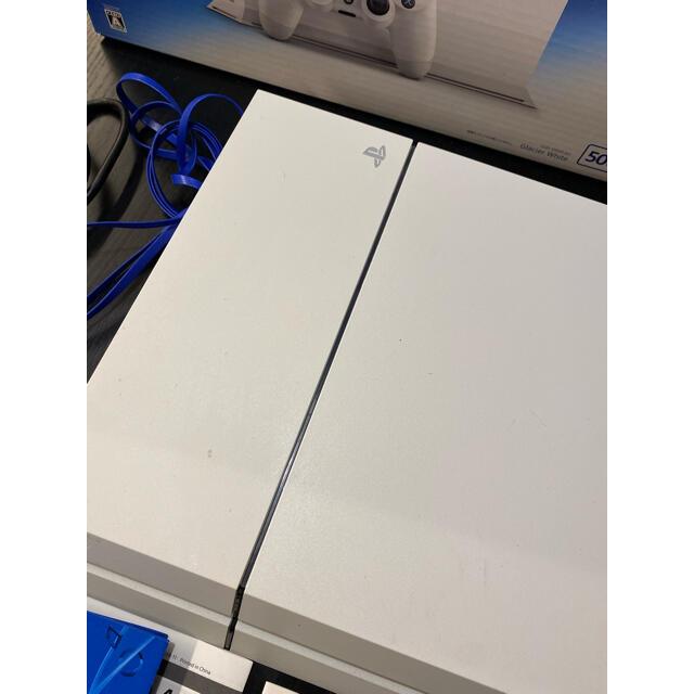 PlayStation4(プレイステーション4)の最終値下げ!SONY PlayStation4 本体 CUH-1200AB02 エンタメ/ホビーのゲームソフト/ゲーム機本体(家庭用ゲーム機本体)の商品写真