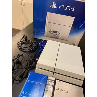 プレイステーション4(PlayStation4)の値下げ中⚠️SONY PlayStation4 本体 CUH-1200AB02(家庭用ゲーム機本体)