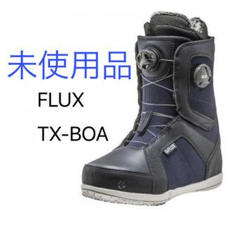 フラックス(FLUX)のFLUX スノーボード ブーツ 28cm(ブーツ)
