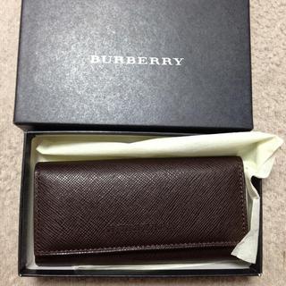 バーバリー(BURBERRY)のみぃちゃん様お取り置き♡6日迄(キーホルダー)